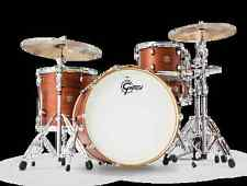"New! Gretsch CT1-R444C-SWG Drum Set Classic Vintage Sizes - 24"" Bass Drum"