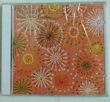 Bright Eyes Letting Off The Happiness CD UK 2001 precintado
