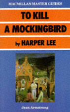 "[ ""TO KILL A MOCKINGBIRD"" BY HARPER LEE BY ARMSTRONG, JEAN](AUTHOR)PAPERBACK, Ar"