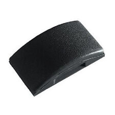 Flat Wet And Dry Rubber Hand Sanding Block Car Sand Paper Rubbing Flattening DIY