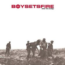 Boysetsfire - After The Eulogy Limited Edition - Emo Hardcore
