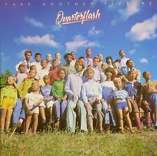 "12"" LP - Quarterflash - Take Another Picture - B401 - washed & cleaned"