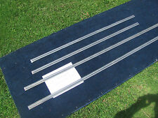 1963 Ford Fairlane Side Moulding Set, Series 30 Two-Door