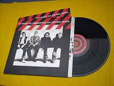 U2 ‎– How To Dismantle An Atomic Bomb (M-/M-) Top CopY BOOK 2004  LP   ç
