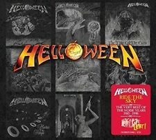 HELLOWEEN - RIDE THE SKY-VERY BEST OF THE NOISE YEARS (1985-1998) 2 CD NEU