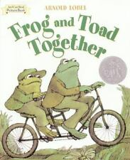 I Can Read Picture Book: Frog and Toad Together by Arnold Lobel (1999,...