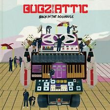 BUGZ IN THE ATTIC - BACK IN THE DOGHOUSE - CD 16 TITRES - 2006 - COMME NEUF