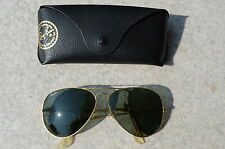 RAY BAN LARGE METAL - Pilotenbrille  B&L USA ORIGINAL USA