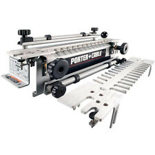 """Porter-Cable 12"""" Deluxe Dovetail Jig 4212 New"""
