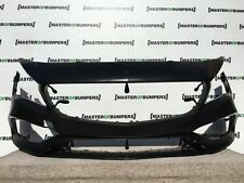 MERCEDES CLA AMG W117 FACE LIFTING 2016-2017 FRONT BUMPER GENUINE NEW
