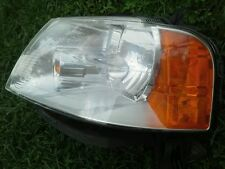 2005-2007 FORD FREESTYLE DRIVER SIDE L HEADLIGHT OEM