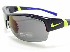 Nike Sunglasses EV0822 575 Show X2 With Extra Set of Lens New Authentic