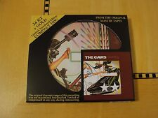 The Cars - Heartbeat City - Audio Fidelity Gold Audiophile CD AFZ 033 Low #63
