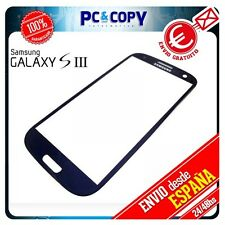 CRISTAL DE PANTALLA TACTIL PARA SAMSUNG GALAXY S3 Neo TOUCH SCREEN NEGRO