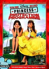 Princess Protection Programme Selena Gomez, Demi Lovato NEW SEALED UK R2 DVD