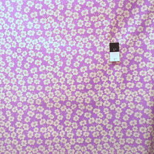 Nel Whatmore PWNW038 Secret Garden Daisy Dot Pebble Fabric By Yard