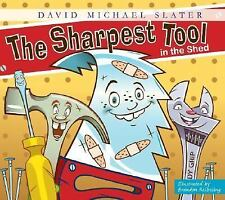 Missy Swiss and More: The Sharpest Tool in the Shed David Michael Slater:...