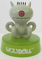 CRAZY RARE!!! TARGET UGLYDOLL VINYL BOTTLECAP!! Coca-Cola Japan 2004 Exclusive!!