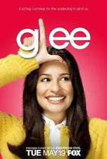 POSTER GLEE CLUB MUSICAL THE MUSIC FOX SERIE TV BIG #8