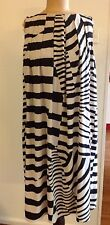 Unusual BNWT Marimekko RAFA OKAPI-151 Pleated Dress sz 36 (10) orig $459