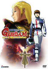 Mobile Suit Gundam: Chars Counterattack (DVD, 2016)