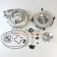 94~97 Powerstroke 7.3L TP38 Turbo Upgrade Compressor Housing Rebuild kit 66/88