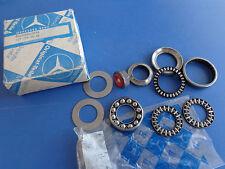 Mercedes Benz steering box repair kit W116 280S 450SE 450SEL 765 steering box