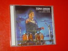 TONY CICCO(FORMULA 3) OGNI VOLTA CHE VEDO IL MARE RARO CD 12 TRK NUOVO 2004