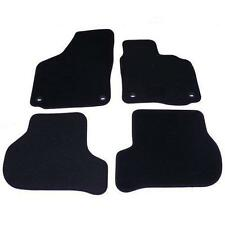 VW Jetta Tailored Car Mats (2008-2011) - Black