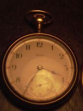 Tavannes Watch Co. Swiss Philadelphia Watch Case 10yr. 7 jewels Pat.7 May 1904