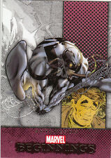 UPPER DECK MARVEL BEGINNINGS III 3 2012  BASE CARD #453 ANTI-VENOM