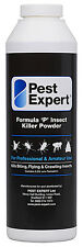 Silverfish Killer Powder Formula 'P' from Pest Expert XL 300g pack size