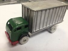 ULRICH HO SCALE  WHITE 3000  FREIGHT TRUCK ALL METAL FAMILY TRUCK ONLY $21.99