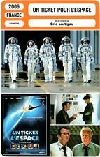 FICHE CINEMA : UN TICKET POUR L'ESPACE - Kad et Olivier 2006 A Ticket to Space