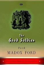 The Good Soldier : A Tale of Passion (Penguin Great Books of the 20th Century)