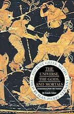 The Universe, the Gods and Mortals: Ancient Greek Myths by Jean-Pierre...