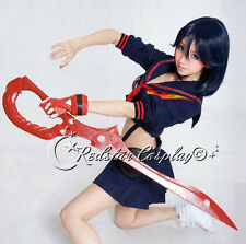 Kill la Kill Matoi Ryuko Senketsu Sailor Uniform Cosplay Costume - Custom-made