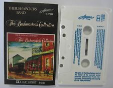 THE BUSHWACKERS BAND THE BUSHWACKERS COLLECTION AUSTRALIAN RELEASE CASSETTE TAPE