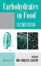 Carbohydrates in Food, Second Edition (Food Science and Technology)-ExLibrary