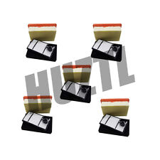 5 SETS AIR FILTER CLEANER FOR STIHL TS400 CHAINSAW 4223 141 0600 NEW