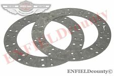 CLUTCH PLATE FACING DISK 11''UNIVERSAL FIT VOLVO CAR JEEP TRACTOR TRUCK @CAD