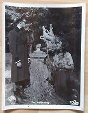 Der Katzensteg Brigitte Horney Tobis Vorkrieg Aushangfoto