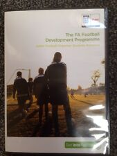 The FA Football Development Programme DVD