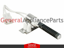 GE General Electric Hotpoint Gas Dryer Round Ignitor Igniter Glow Bar WE04X10132
