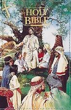 Seaside Bible : For Children by Thomas Nelson Publishing Staff (1987, Hardcover)