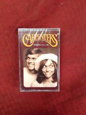 Carpenters, cassette Signals 1969-1981
