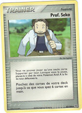 Pokémon n° 82/106 - Trainer - Supporter - Prof. Seko
