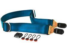 Peak Design Slide Tallac Kameragurt Schultergurt Sling dunkelblau SUMMIT-Edition