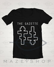 The Gazette Malum T Shirt One ok Rock Girugamesh Babymetal SUG Diura KRA Deluhi