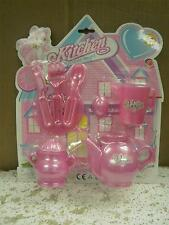NEW TOY CLOSEOUTS- - MIX & MATCH- PRECIOUS ANGEL KITCHEN SET- L27